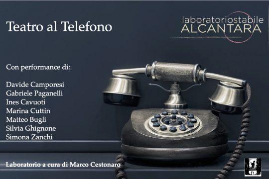Teatro al Telefono